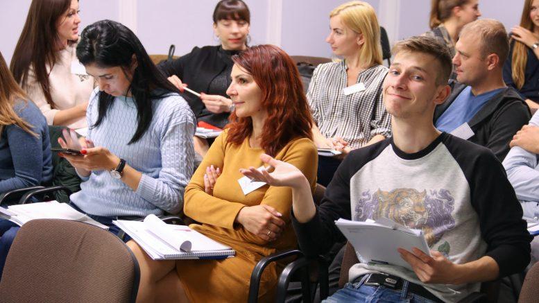 Навчання у Вищій політичній школі